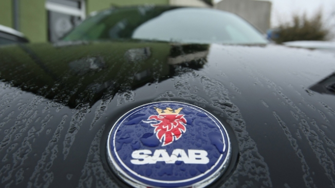 Saab Story, Sort Of