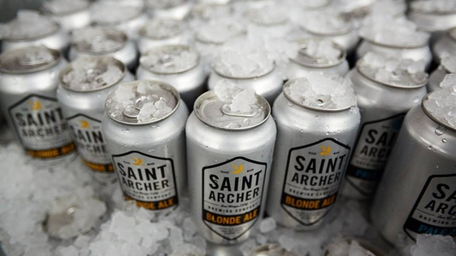 MillerCoors Acquiring San Diego's Saint Archer Brewing Co.