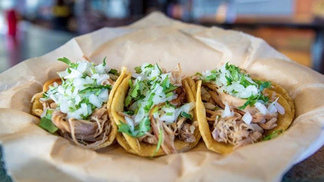 Barrio Logan's Salud! Tacos Plans On-Site Expansion, Plus Midway District Eatery