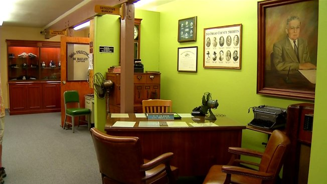 Discover History of San Diego's Sheriffs at Newly Renovated Museum