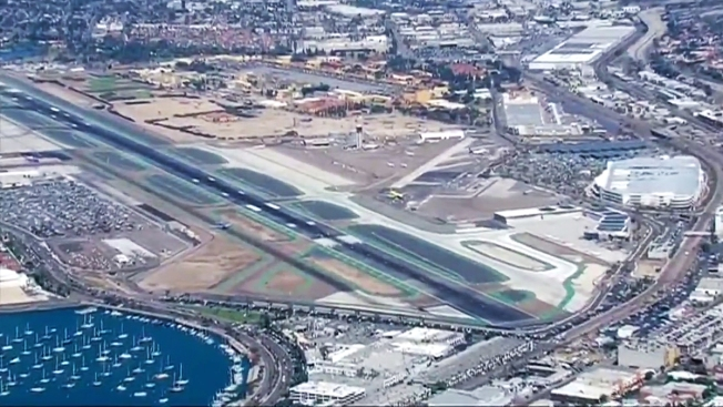San Diego International Airport Receives Millions in FAA Grants for Upgrades