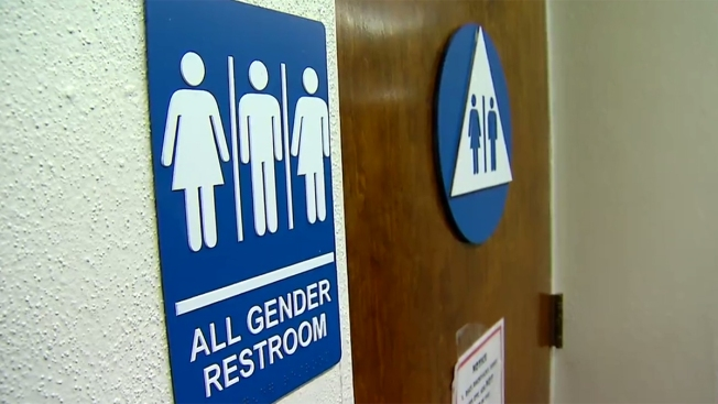 University Heights Public Library Unveils Gender Neutral