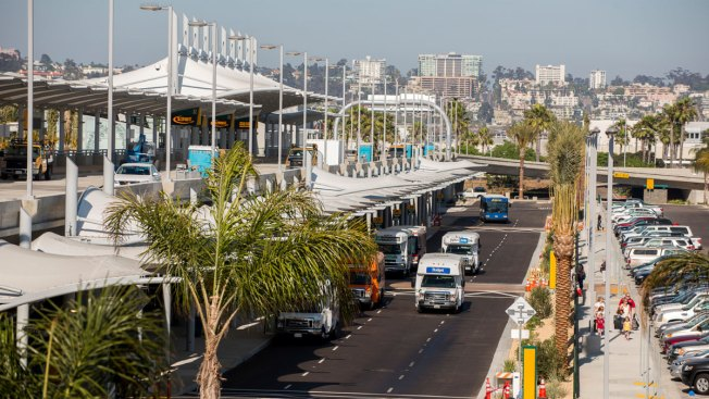 Traveler's Guide: New and Improved San Diego International Airport