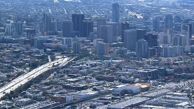 "San Diego Featured as One of ""World's Smart Cities"" in National Geographic Documentary"