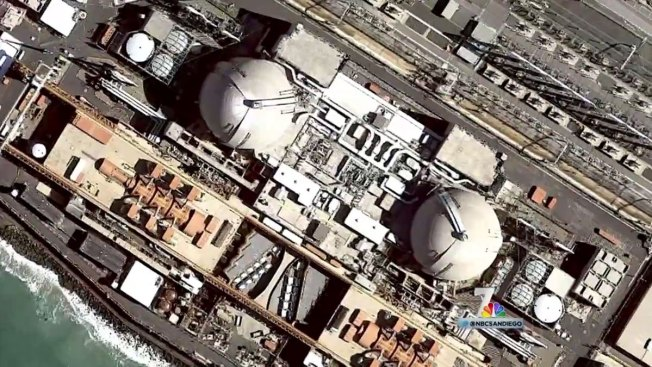 "Portions of Land at San Onofre Nuclear Plant ""May Be Contaminated"": Navy"