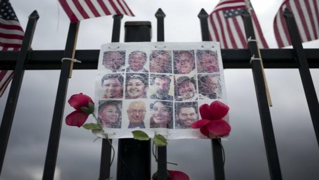 2nd Anniversary of San Bernardino Terror Attack Marked