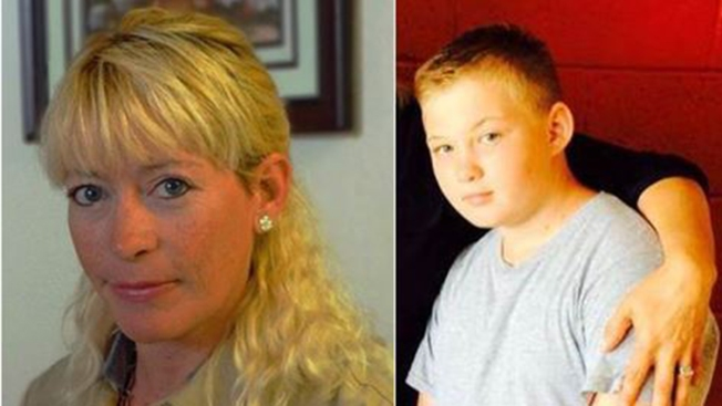 NY Fugitive, Son Captured in Tijuana