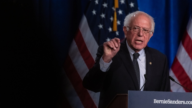 2020 Dems Grapple With How to Pay for 'Medicare for All'