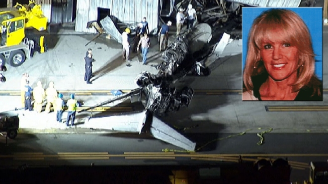 San Diegan Among SoCal Plane Crash Victims