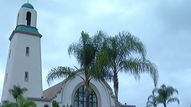 Arrest Made in Church Arson Case
