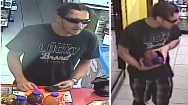 Man Used Santee S Woman Credit Card To Buy 900 At Gas
