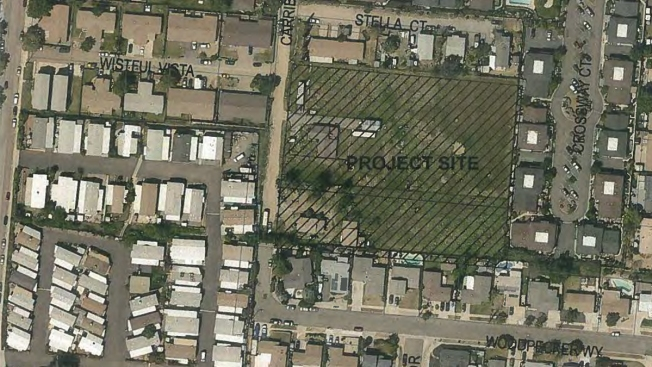 City of Santee Approves Construction of 42-Unit Condo Complex on 3-Acre Lot