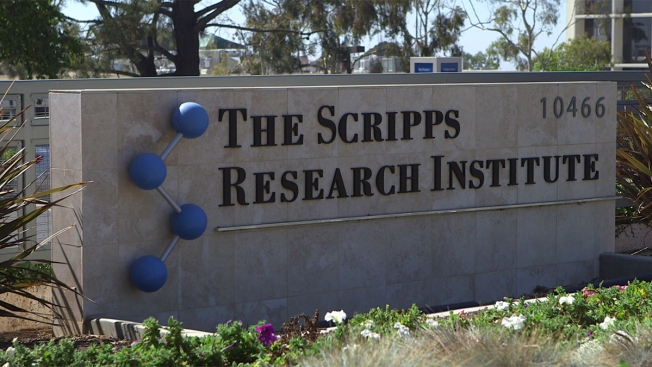 Scripps Research Institute Receives Graduate Program Donation