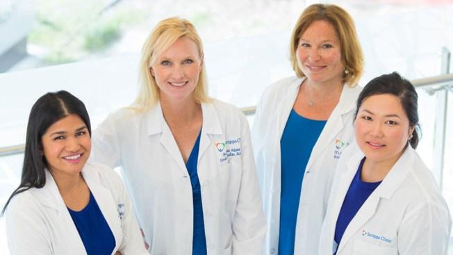 Scripps Women's Heart Center Opens in La Jolla