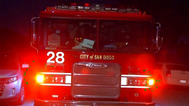 FD: Child Playing with Lighter May Have Caused House Fire