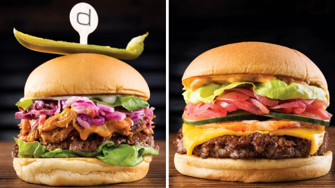 Burger Chain Shake Shack Orders Up IPO