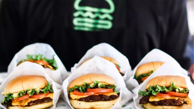 Eater San Diego: Shake Shack Confirms San Diego Location