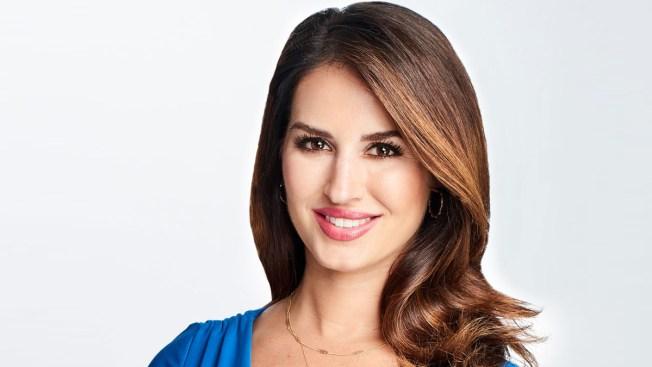 NBC 7 San Diego Names Sheena Parveen Weekday Morning and