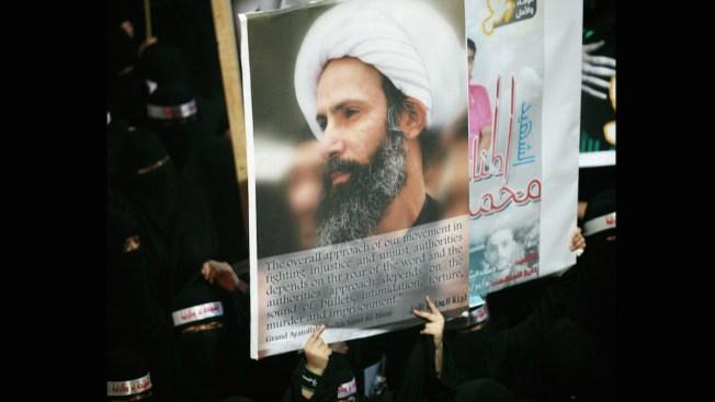 Saudi Arabia Executes 47, Including Top Shiite Cleric Nimr Al-Nimr
