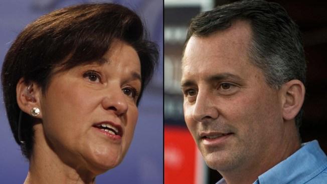 Republican Jolly Wins Key Fla. House Race