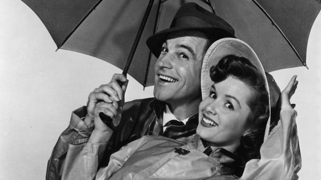 'Singin' in the Rain' Marks 65th Anniversary With Return to Select Movie Theaters