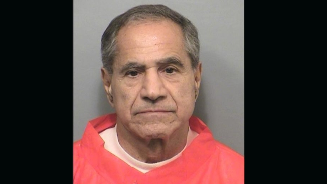 RFK's Assassin Sirhan Sirhan Moved to San Diego Prison