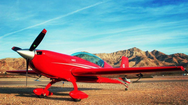 Stunt Plane Adventure Attraction to Debut at Gillespie Field