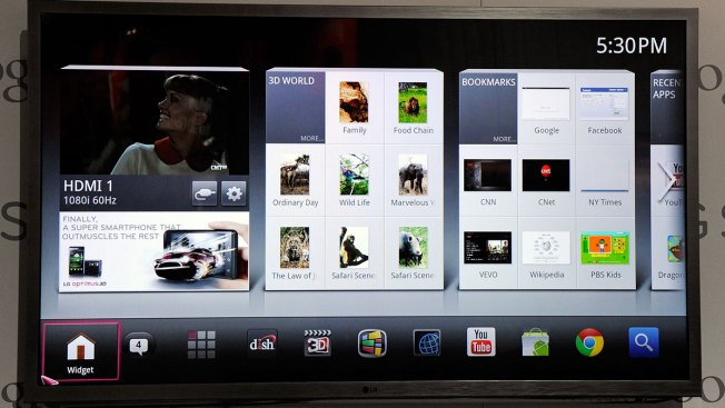 California Bill Aims to Warn Consumers About Recording TVs