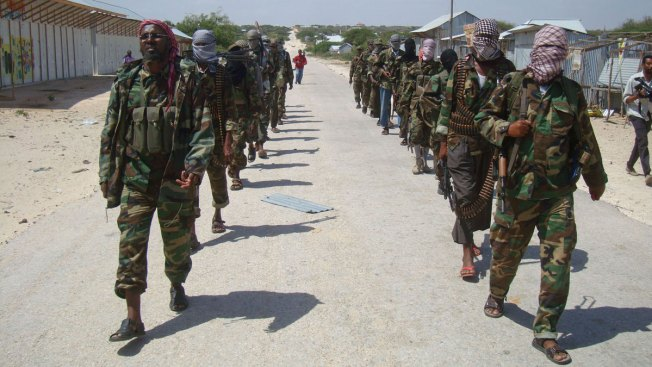 Twin Suicide Bombs Claimed by al Shabaab Kill 20 in Somalia