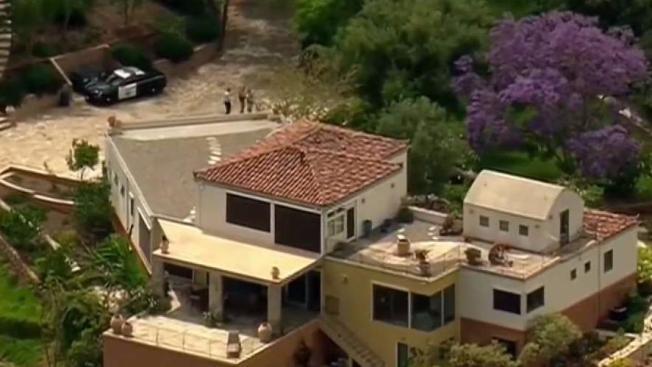Autopsy Reveals New Details In Brutal Killing Of Rancho Santa Fe Man   NBC  7 San Diego