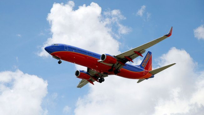 Southwest Adds New Nonstop Service Destinations from San Diego