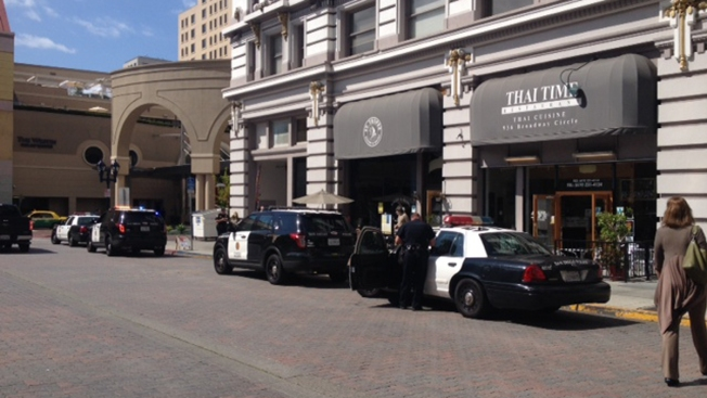 3 Victims Attacked at Spreckels Theatre