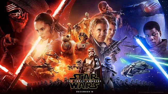 'Star Wars: The Force Awakens' New Teaser Focuses on Villain Kylo Ren (But Seriously, Where Is Luke Skywalker?!)