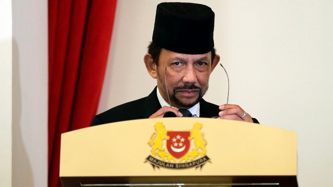 Wall Street Banks Boycott Brunei-Owned Hotels After Kingdom Makes Homosexuality Punishable by Death