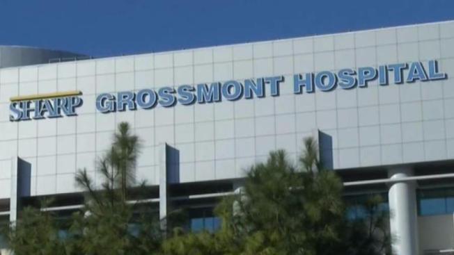 Police Probe Patient\'s \'Suspicious Death\' at Sharp Grossmont ...