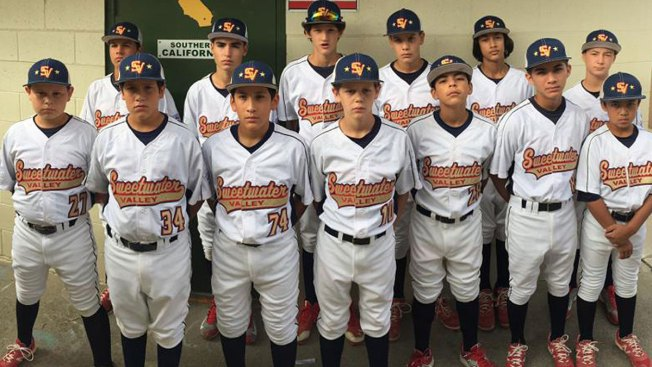 Rain Suspends Play at Little League World Series