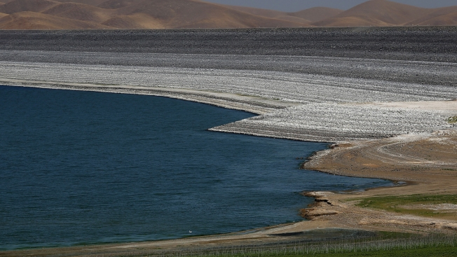 Study Sees Even Bigger, Longer Droughts for Much of US West