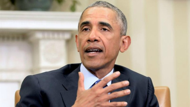 Obama Discusses NKorea Nuclear Threat With Asian Leaders