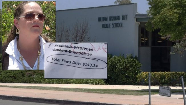 Donations Pour in for Student Banned from 8th Grade Graduation