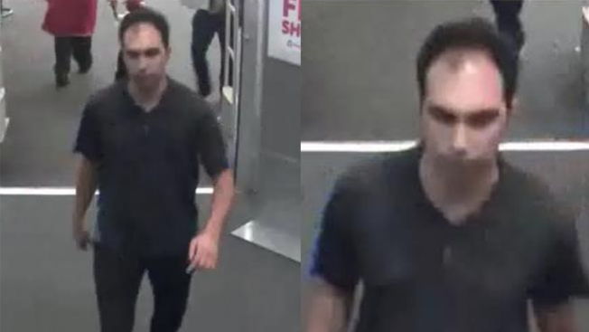 Man, Seeking Date, Gropes Woman at Target Store