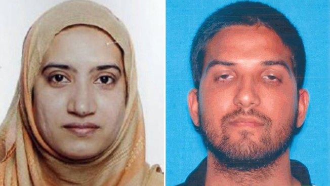 Feds Seek San Bernardino Shooter's Life Insurance