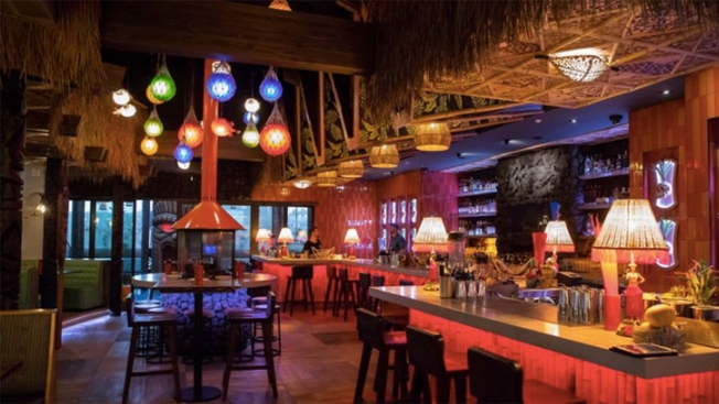 Eater San Diego: Insider's Guide to New Pacific Beach Tiki Spot