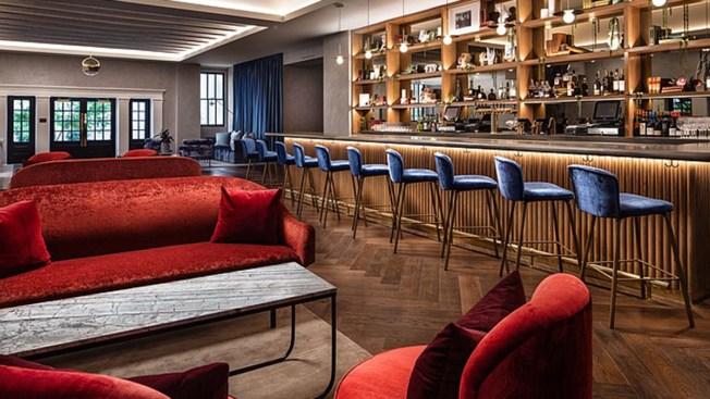 Boutique Hotel's $80M Renovation Impresses