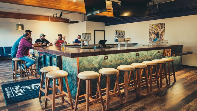 Thorn Brewing Co. Opens Third Tasting Room, This Time in Mission Hills