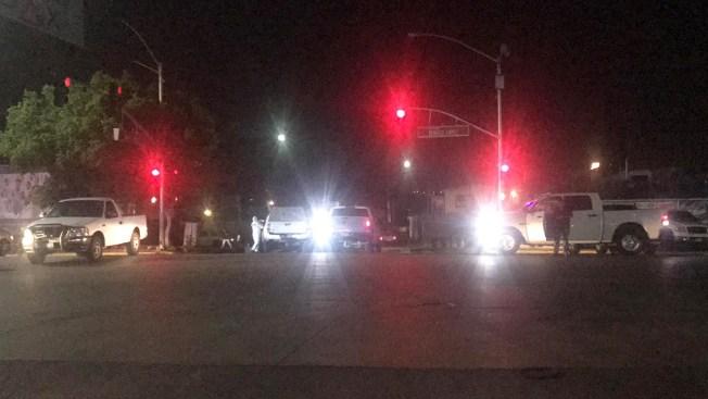 Tijuana State Agent Shot in Ambush Attack