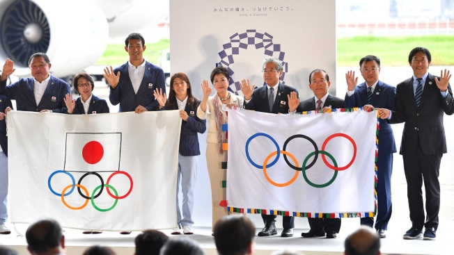 3-on-3 Basketball Added to 2020 Tokyo Olympic Program