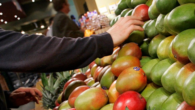 "Whole Foods to Rank Produce: ""Good, Better or Best"""