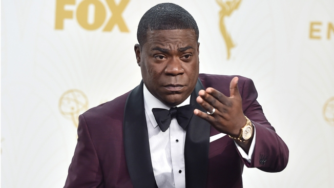 Tracy Morgan to Develop, Star in Comedy Pilot on FX