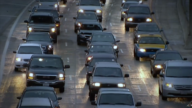 1.4M Thanksgiving travelers expected to fill Virginia highways