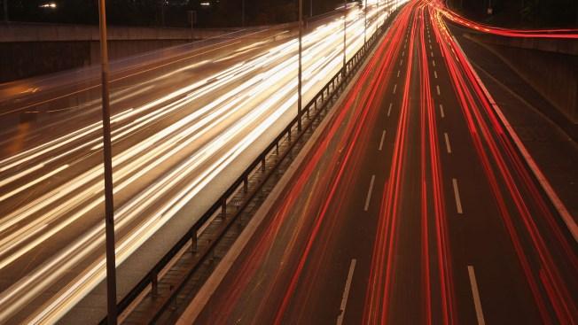 German Biker Loses Bag of Cash, Raining Bills Over Autobahn